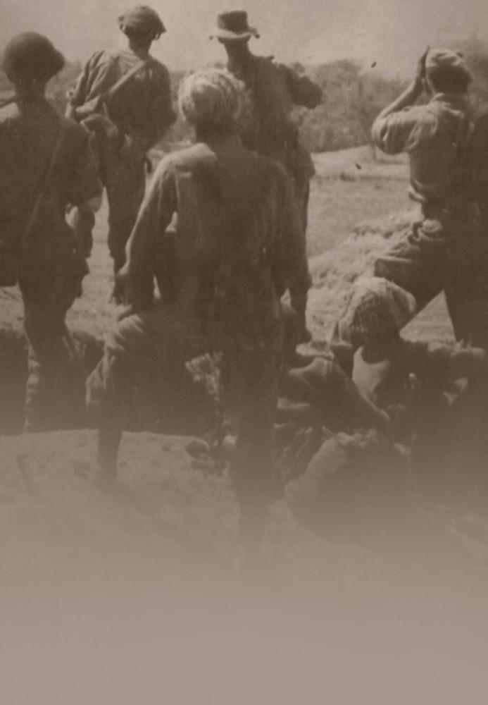 65. Os Espíritos durante os combates